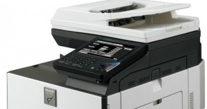 reliable, belt-andbraces workgroup MFP that offers all the functionality you would expect from a modern A3 device