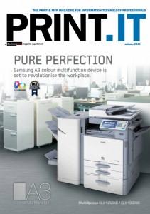 Print IT Magazine - Issue 02 - Free Download