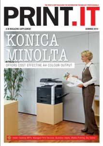 Print IT Magazine – Issue 03 – Free Download