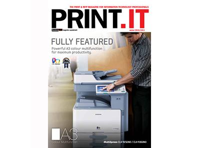 Print IT Magazine