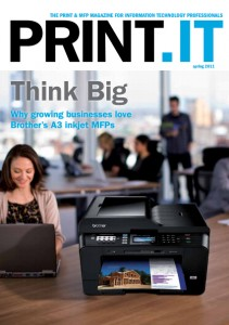 Print IT Magazine – Issue 05 – Free Download