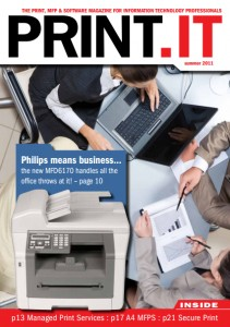 Print IT Magazine – Issue 06 – Free Download