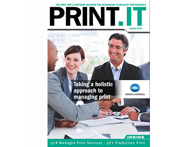 Print IT Magazine – Issue 07 – Free Download