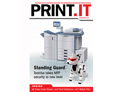 Print IT Magazine – Issue 08 – Free Download