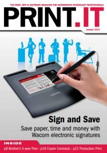 Print IT Magazine – Issue 10 – Free Download