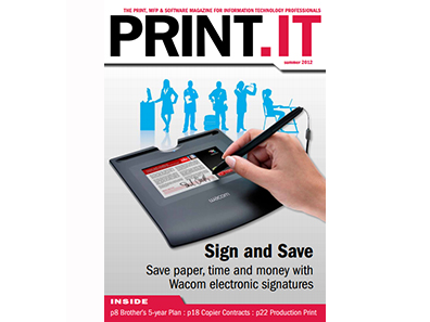 Print IT Magazine – Issue 10 – Free Download