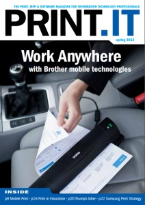 Print IT Magazine – Issue 13 – Free Download