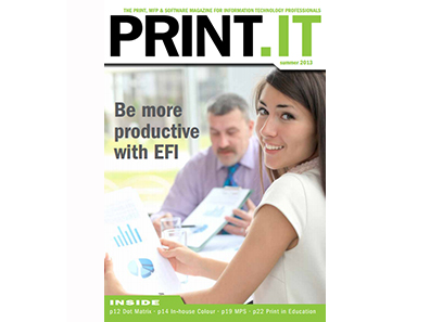 Print IT Magazine – Issue 14 – Free Download