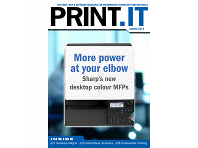 Print IT Magazine – Issue 15 – Free Download