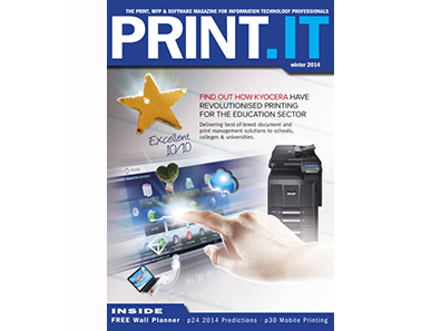 Print IT Magazine – Issue 16 – Free Download
