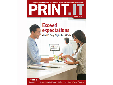 Print IT Magazine – Issue 19 – Free Download