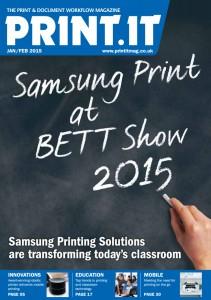 Print IT Magazine – Issue 21 – Free Download