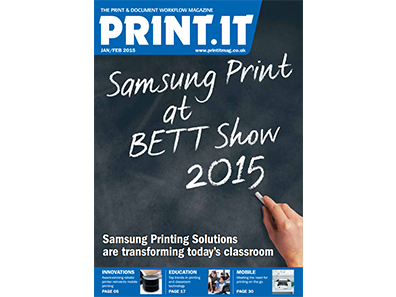 Print IT Magazine – Issue 21 – Free Download