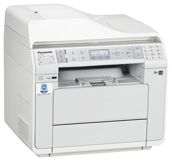 Panasonic DP-MB311