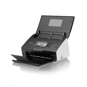 To meet growing demand for Ethernetconnected network scanners – up 100% across Europe in 2014
