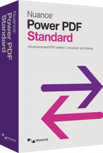 We as an  industry  are doing a  lousy job of  explaining  the  advantages  of PDF...