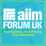 PrintIT asks Doug Miles, Director of AIIM Market Intelligence, why readers should attend AIIM Forum UK 2015