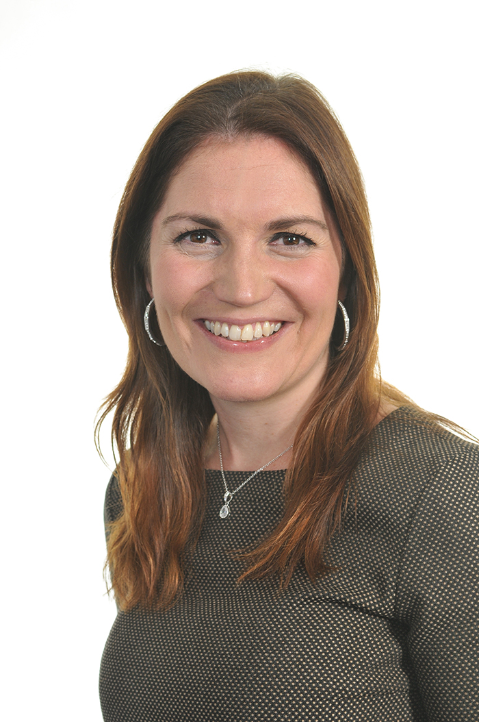 Emma Thomas, Head of Sales South & Brokers (Vendor Finance) at Siemens Financial Services