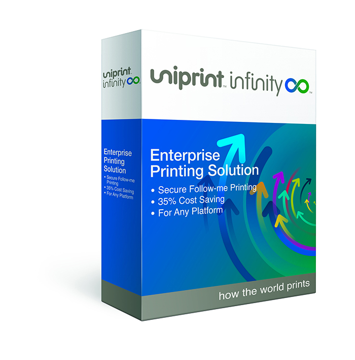 UniPrint launches the latest version of its managed print solution