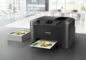 The UK printer and multifunctional market declined sharply is the first three months of the year