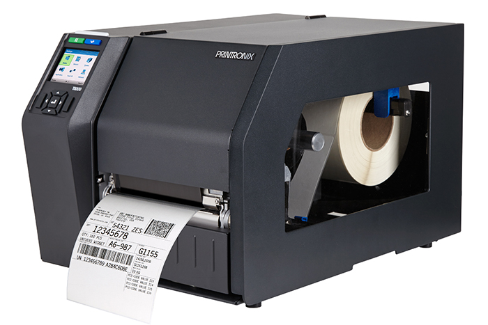 Printronix launches next generation barcode printers