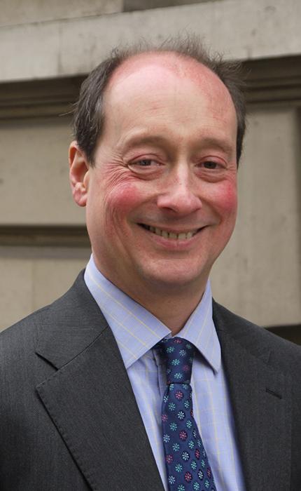 Spitfire sales director Tom Fellowes