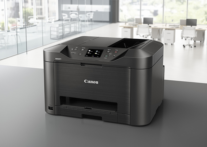 Business inkjet printers are designed to offer brilliant quality colour output at speeds competitive with leading laser printers