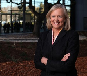 HP CEO Meg Whitman explained the thinking behind HP's separation into two companies