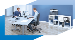Konica Minolta is introducing a document management and content capture solution that enables office workers to fid the information they need to work more efficiently.