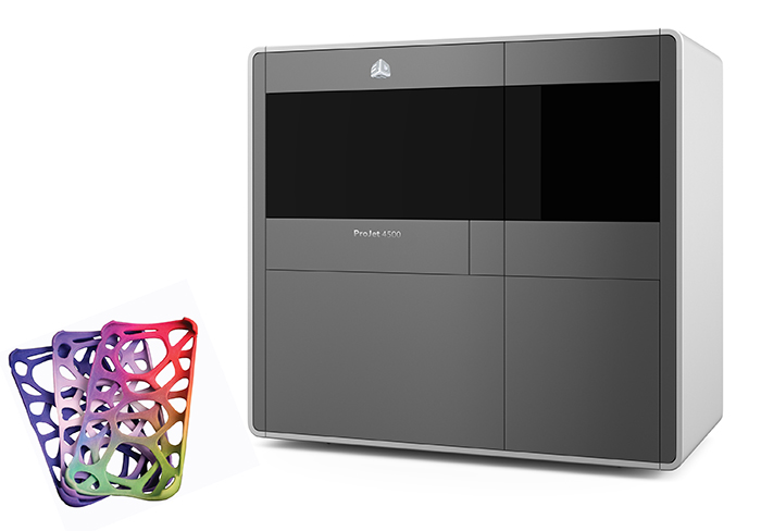 KYOCERA Document Solutions UK has entered the professional 3D print market