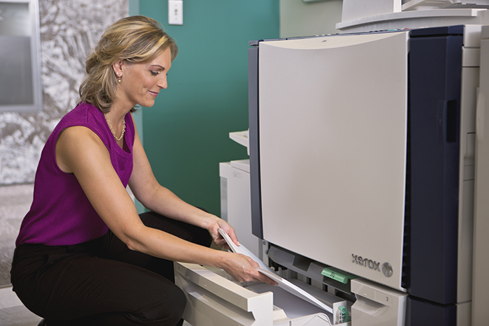 Xerox is targeting SMEs with an enhanced channel MPS programme