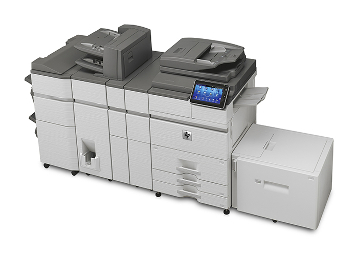 HP Inc. has introduced two new A3 MFPs for managed print services customers in need of high-volume imaging and light production printing.