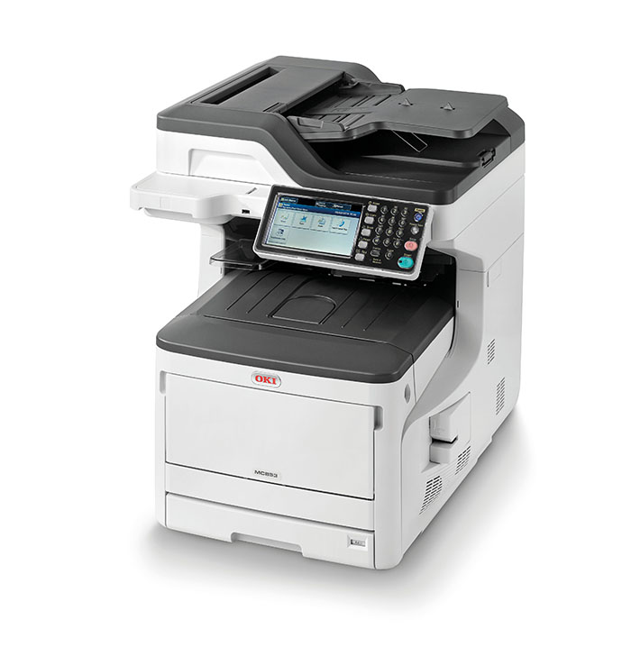 With a constant need for printers to output receipts, invoices, reports and a range of administrative material, Rexel, over time, accumulated a flet of around 2,500 print devices from multiple vendors