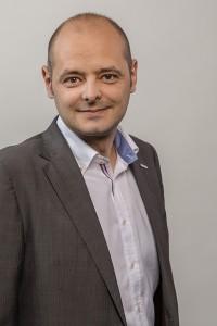 Carlos Osuna, Panasonic