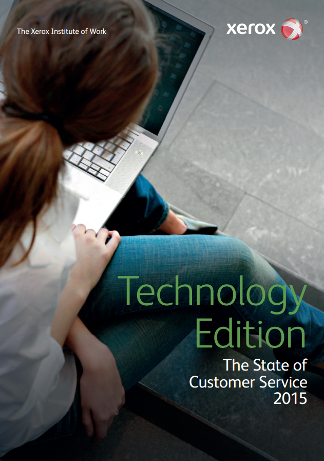Half (51%) of consumers are comfortable with the idea of buying into a single brand 'ecosystem' for all their technology, communications and media needs, Xerox claims in a new report.
