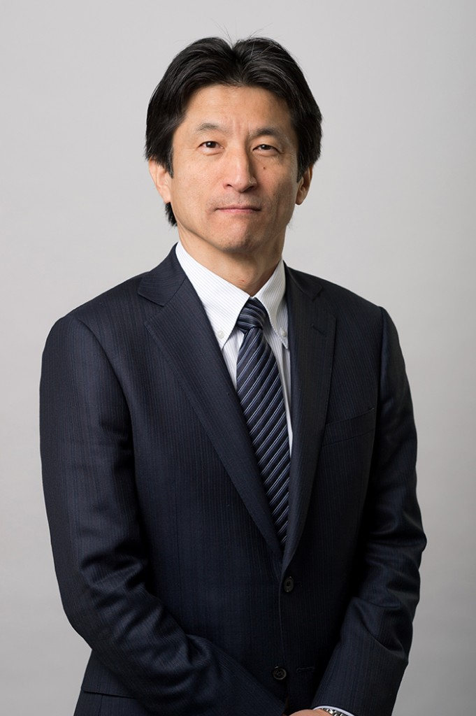 Following the announcement, PrintIT spoke to Jun Ashida, President of Sharp Information Systems Europe