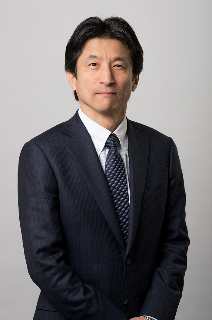 Following the announcement, PrintIT spoke to Jun Ashida, President of Sharp Information Systems Europe