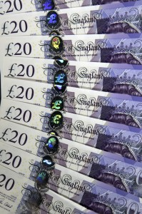 In the following extracts from a new report, The Digital Revolution: The Future of Cash, The Cambridge Security Initiative (CSI) argues that despite the alternatives, cash is still king.
