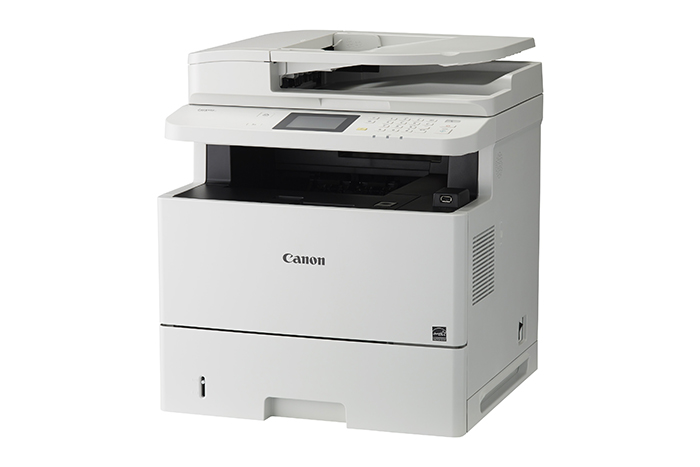 The duplex automatic document feeder ensures productive copying/scanning to USB, shared folders