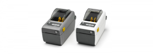 Designed for the smallest of work spaces, the ultra-compact 2-inch direct thermal printer is ideal for printing high-quality product and shelf labels, discount labels and receipts.