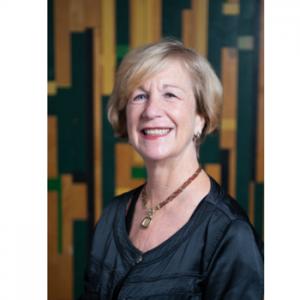 Peggy Winton, interim president of AIIM