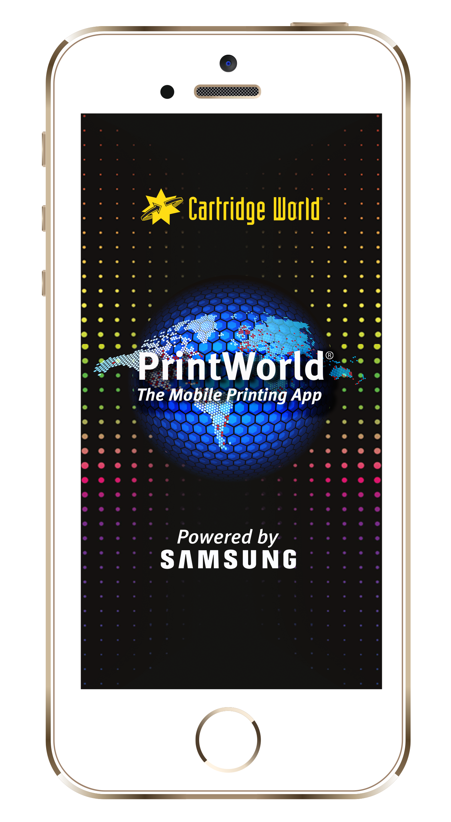Cartridge World has 400 stores in North America and over 1,000 worldwide.