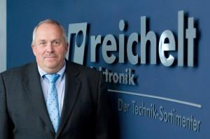 CEO Ulf Timmermann