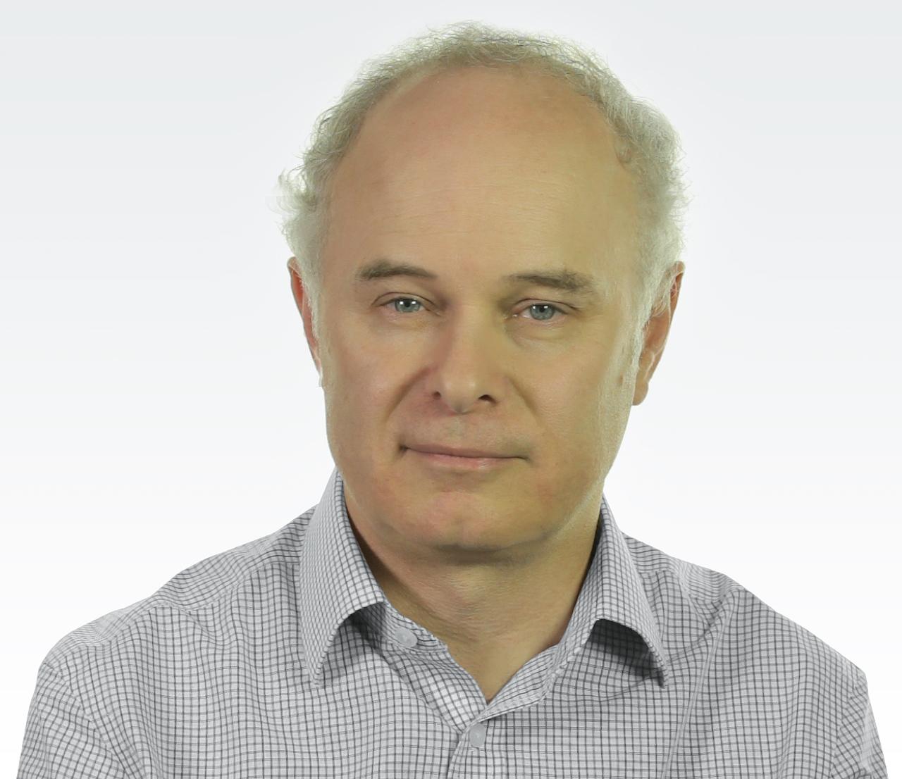 Andy Wilton, CIO of Claranet