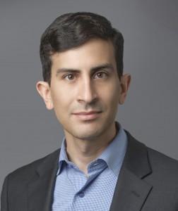 Daniel Castro, director of the Center for Data Innovation