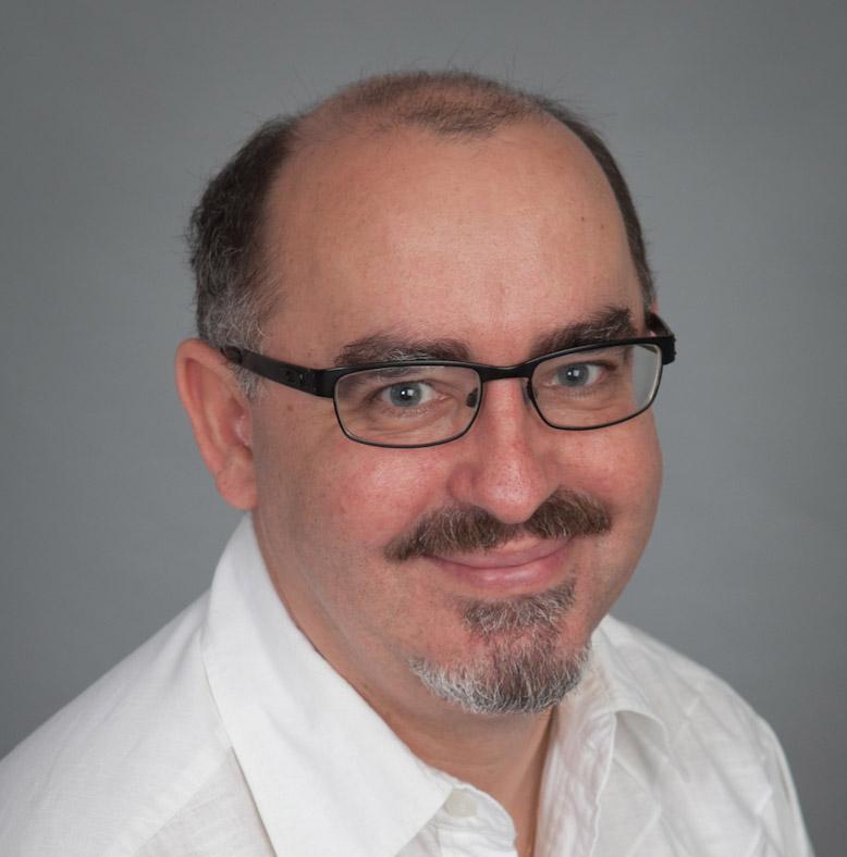 Peter Galdies, Development Director at DQM GRC