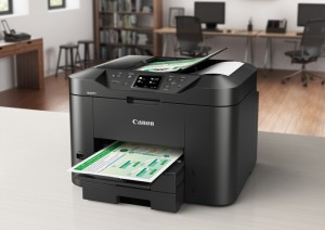 Cartridge World strengthening relationships with vendors like Canon