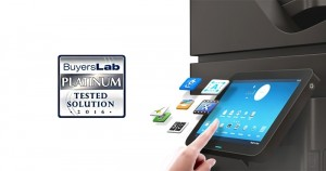 Samsung printer solutions