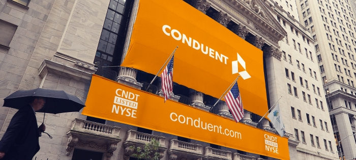 Conduent complete's its seperation from Xerox