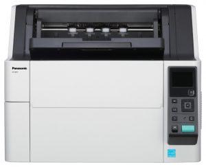 Panasonic KV-S81